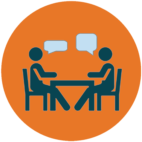 <strong>Leaders Talk</strong>
